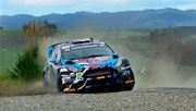 NEW ZEALAND RALLY CHAMPIONSHIP