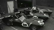 CARROLL SHELBY: KING OF THE ROAD