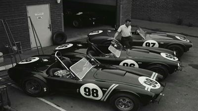 Carroll Shelby: King of the Road Episode 4