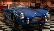 GREAT CARS