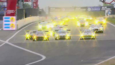 2015 24 Hours Nurburgring